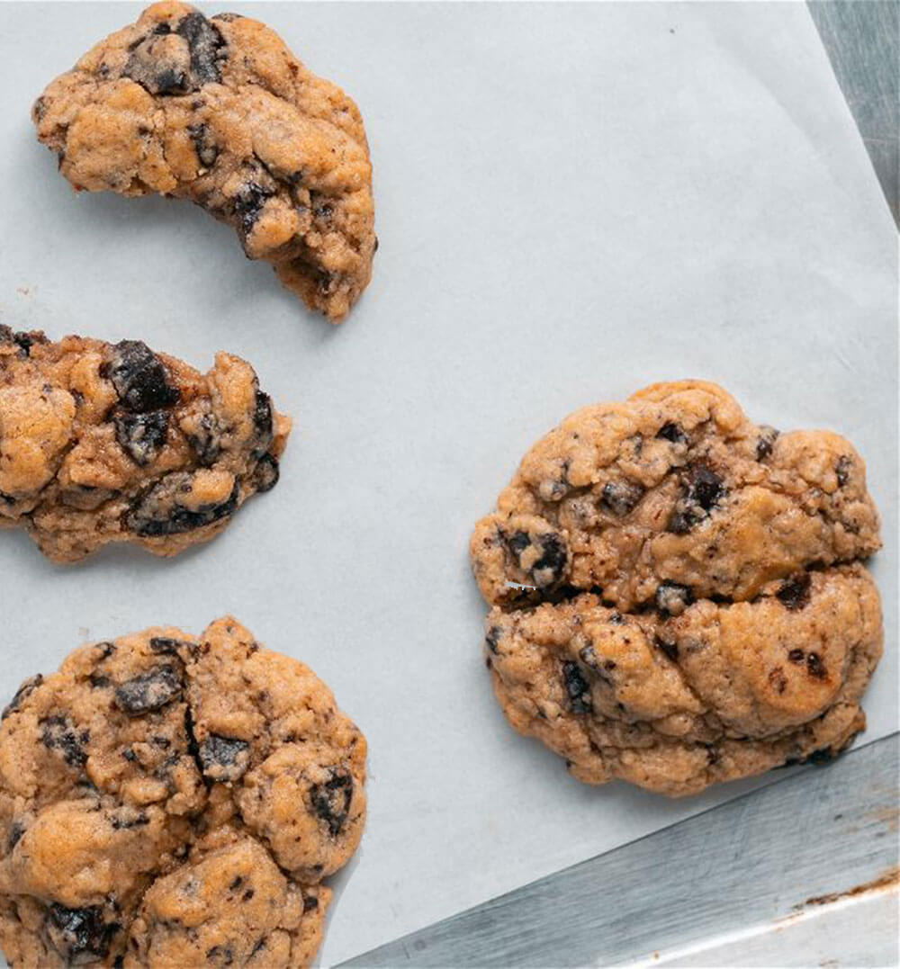 Chocolate Chunk Cookie (Single Serving)