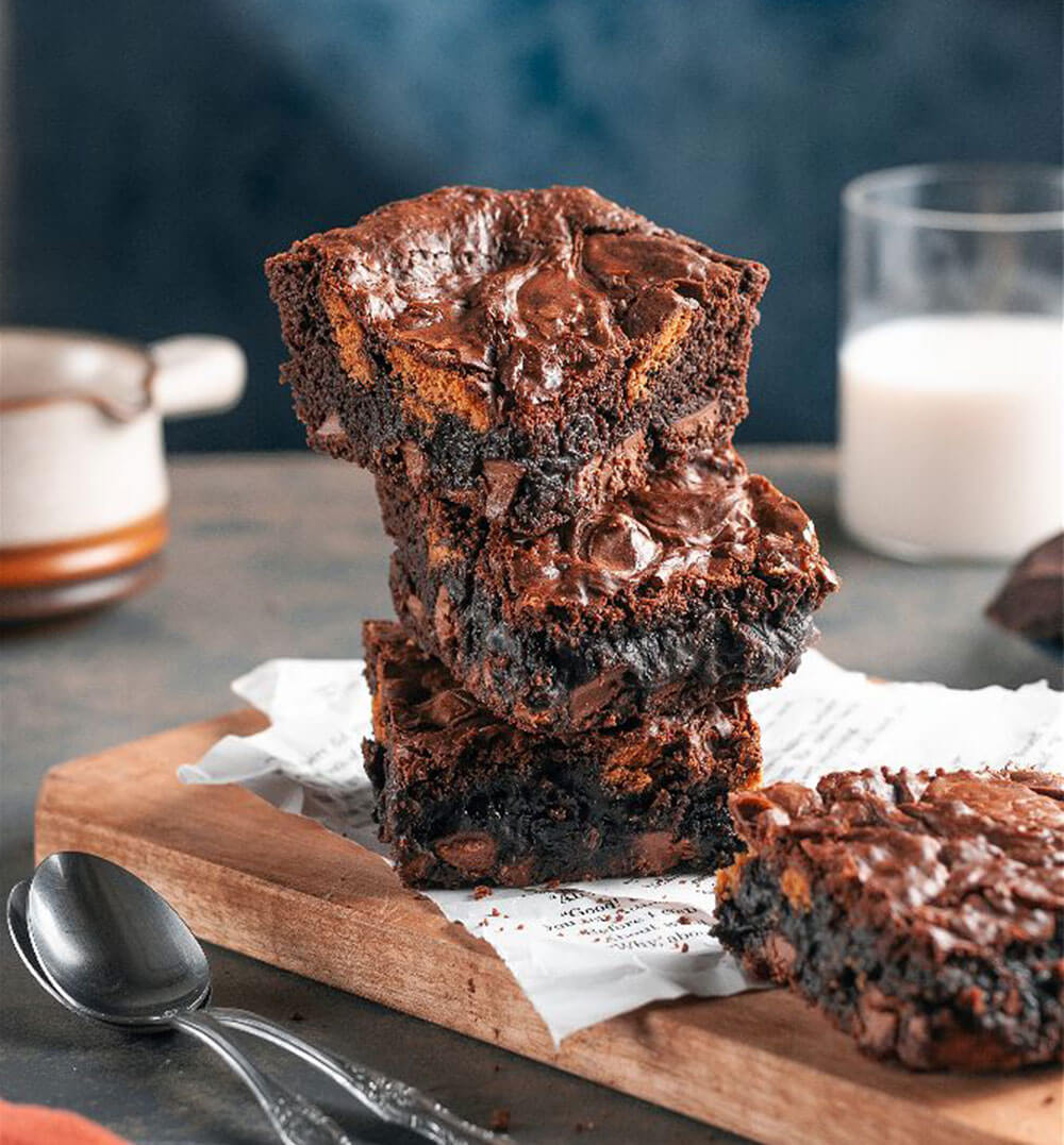 House Special Brownie (Single Serving)