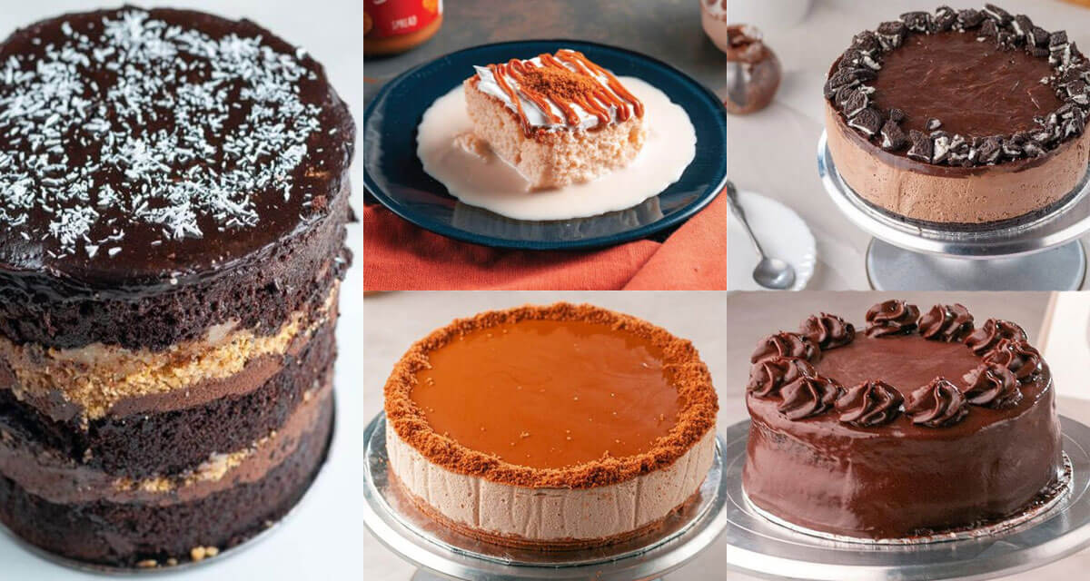 5 Best Desserts at Sweet Rack Lahore That Will Leave You Amazed.