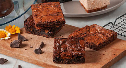 Want to Know My Favorite Brownies – Confessions of a Sweet Rack.